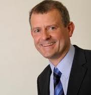 Graham Moore -Director Business Development, Ricoh Europe